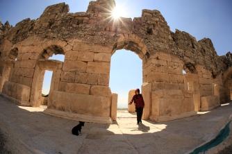 Tarih - Kibrya Antik Kenti