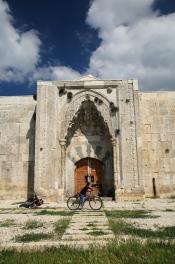 Tarih - Susuz Kervansarayı