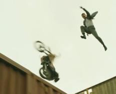 Craig-jumping
