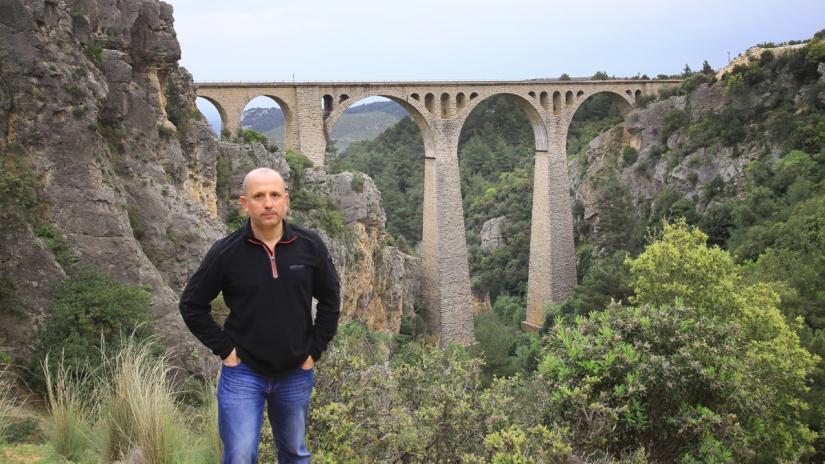 James Bond & Varda (Alman)Köprüsü
