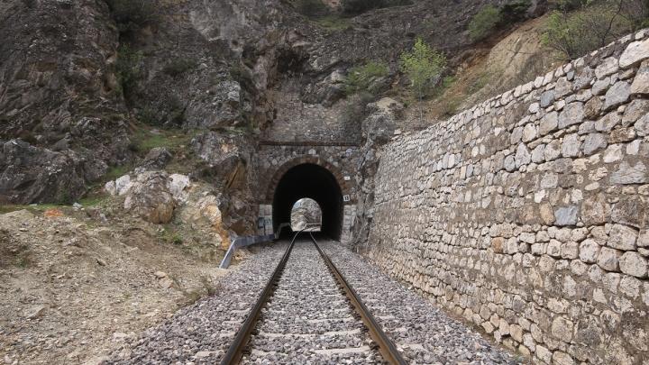 Tüneller